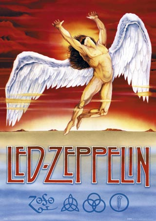 Led Zeppelin-Swan Song