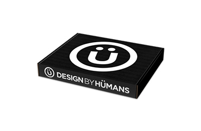 Design By Humans Collector's Boxes