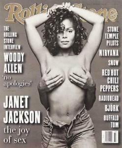 Rolling Stone September 1993