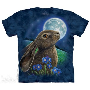 Moon Gazer Tee, Animals As Tee Designs