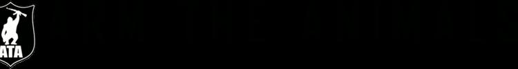 Arm The Animals Logo