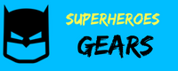 SuperHearoes Gears logo