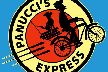Pannucis Express T-shirt design by RyanAstle NeatoShop Thumbnail
