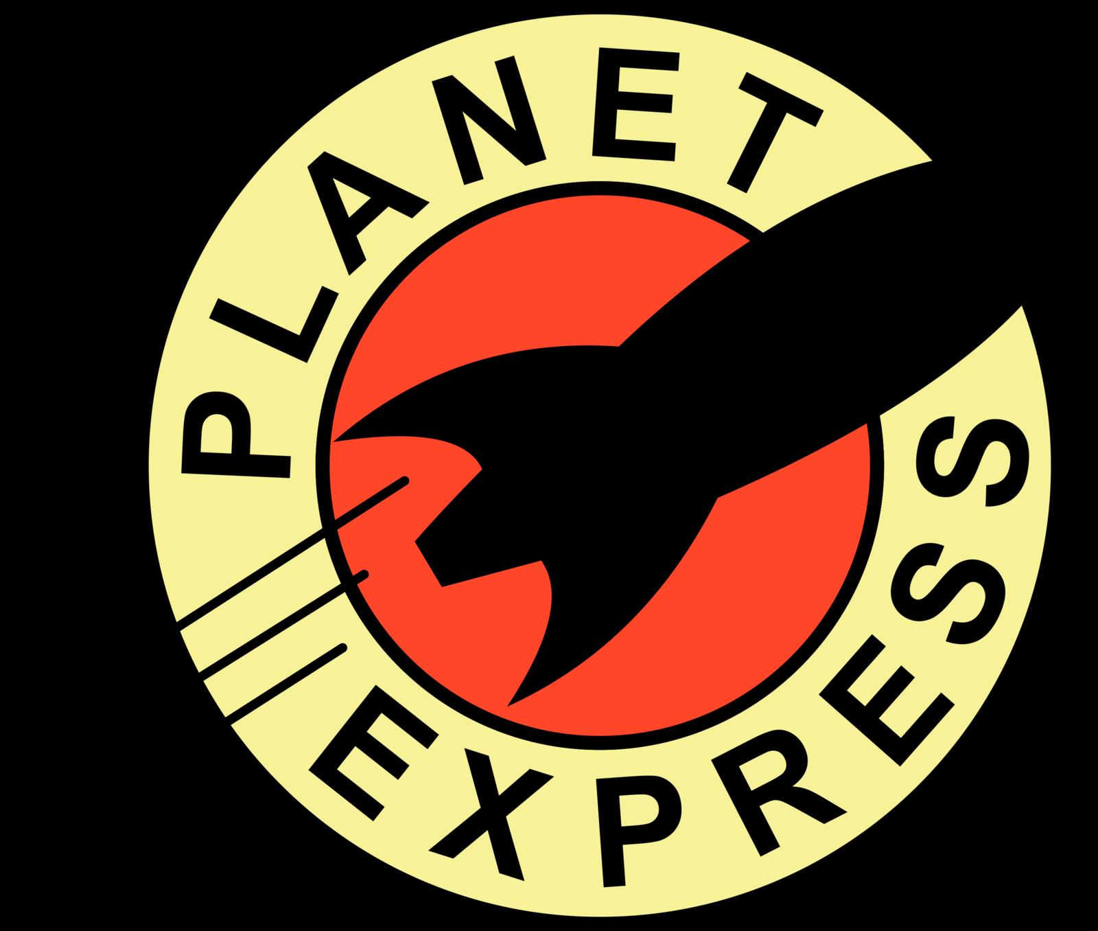 Planet Express Logo