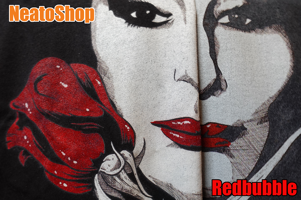 NeatoShop Vs Redbubble Side By Side Print Comparison 3