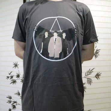 366474ef Shirt Design Supernatural Always Together Tee Design Worn Tee Public Print  Quality Review